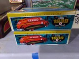 SIX NEW IN BOX TEXACO TOY TANKER TRUCKS 1ST IN COLLECTORS SERIES