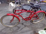 VINTAGE HUFFY BOYS BIKE HUFFY GOOD VIBRATION