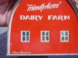FRIENDLY ACRES DAIRY FARM BARN A SUSY GOOSE TOY