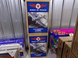 FOUR NEW IN BOX TEXACO WINGS OF TEXACO 1932 GAMMA NORTHROP 2ND IN SERIES PL