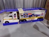 NEW IN BOX NYLINT TOYS NAPA TRACTOR TRAILER