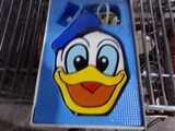 DONALD DUCK RADIO IN BOX