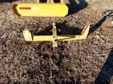 #504 KING KUTTER 3 PT HITCH