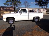 #3101 1983 CHEVY C 10 SHOWING 68950 MILES NEW GM PERFORMANCE ENGINE 5.7 L L