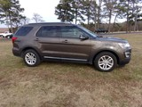 #3504 2016 FORD EXPLORER XLT 69415 MILES AUTO TRANS  BACKUP CAMERA REAR CLI