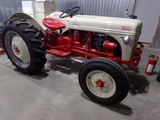 #405 FORD 8N COMPLETE REBUILD NEW PAINT NEW TIRES NEW WHEELS SHOW ROOM