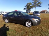 #1903 2007 TOYOTA CAMRY 239958 MILES AUTO TRANS SUNROOF CLOTH AND CARPET