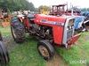 MF 255 Tractor