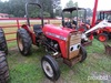 MF 231 Tractor