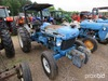 Ford 3930 Tractor