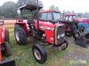 MF 261 Tractor