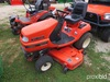 KG2160 Riding Mower