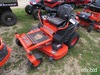 Bad Boy ZTR Mower