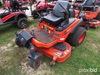 Kubota ZD323 ZTR Mower
