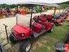 EZGO Golf Cart