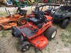 Kubota M4011 Backhoe Attachment