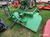 8' Cutter JD MX8