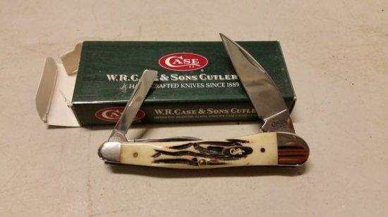 New Case Pocket Knife
