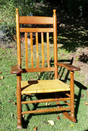 Early Brumby Rocker & Early Brumby Rocker | ... Auctions Online | Proxibid