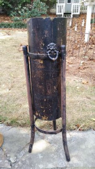 Antique Umbrella Stand