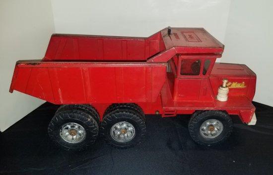 1950-60s Buddy L Dump Truck
