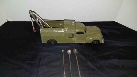 1940s Bell Telephone Truck