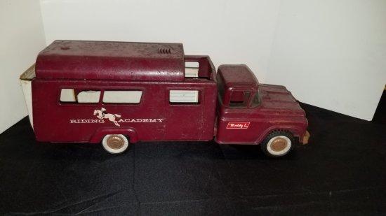 1950-60s Buddy L Riding Academy Truck