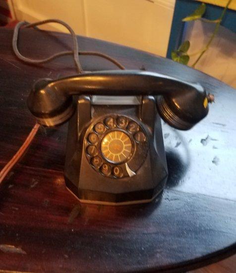 1940s Telephone