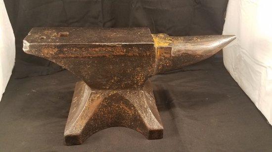 1891 Fisher VI 60 lb. Anvil