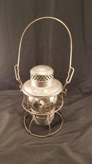 Southern Railroad lantern 1900's