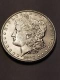 1883 Morgan Dollar MS65+++