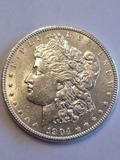 1904 Morgan Dollar MS63