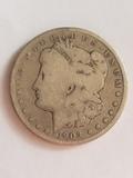 1903 S Morgan Dollar Key Date