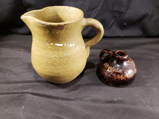 Southern Pottery Lot