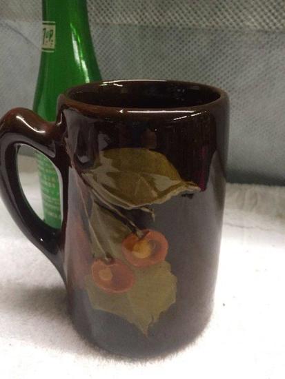 Owen Pottery Mug