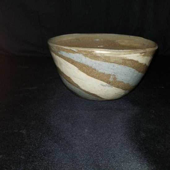 Marie Rogers Swirl Bowl