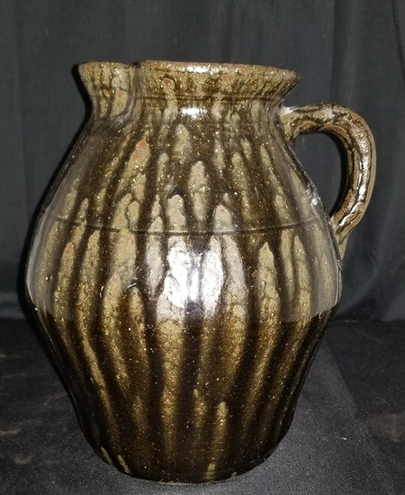Lainer Meaders Pitcher 2 gallon