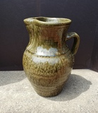 Late Harold Hewell Pitcher 2004