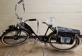 1950s Hop A Long Cassidy Bicycle