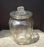 1930s Planter's Peanut Jar