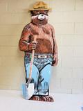 5 Foot Tall Smokey Bear