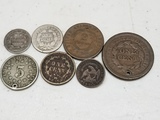 US Type Coin Lot