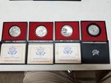 US Mint Washington Medal Lot