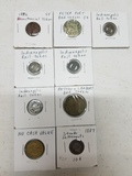 Early US Token Lot