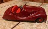1940s Schuco Akustico 2002 Sedan