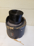 Early 1900s Cavanaugh Top Hat