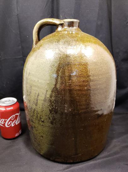 Signed WTB Gordy 3 gallon jug
