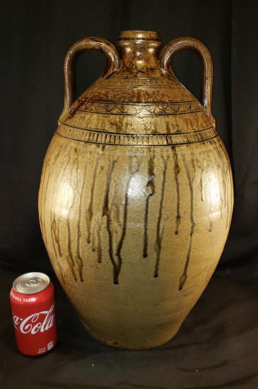 Stunning Clint Alderman 5 gallon syrup jug