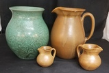 Gordy Art Pottery Lot