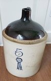 5 Gallon Blue Ribbon Jug